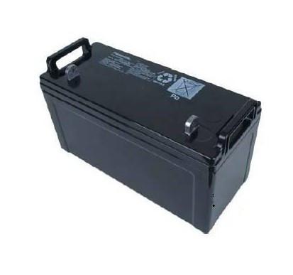 松下蓄电池 LC-P12 100